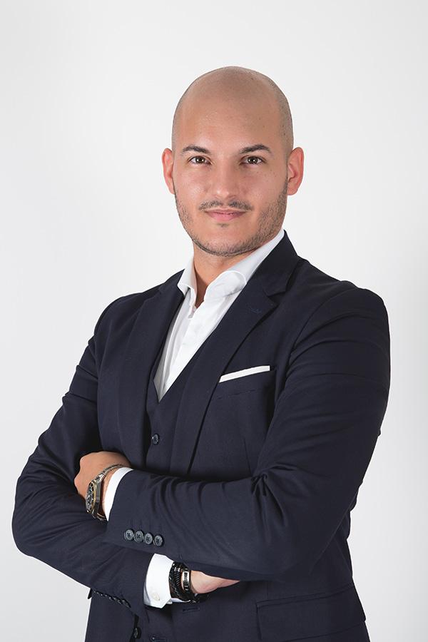 Riccardo Weidner