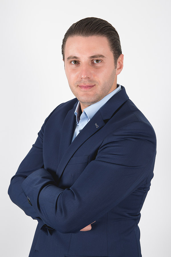 Mario Tomic