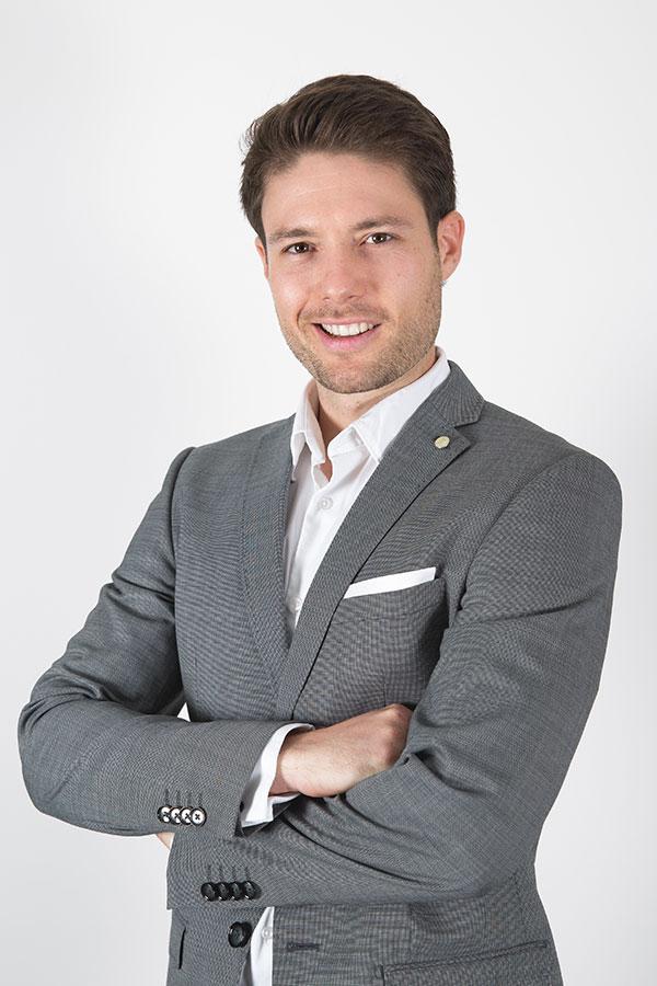 Simon Bütikofer