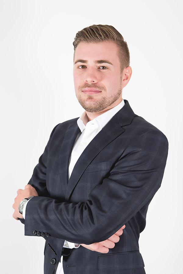 Michel Bänziger